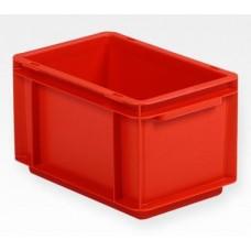 Dėžė EF3170 raudona, 300x200x170mm