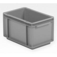 Dėžė EF3170 pilka, 300x200x170mm