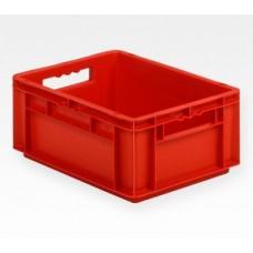 Dėžė EF4170 raudona, 400x300x170mm