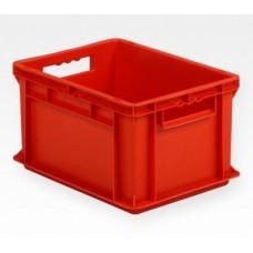 Dėžė EF4220 raudona, 400x300x220mm