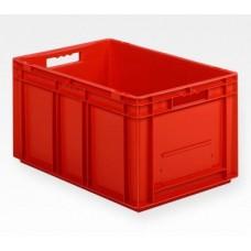 Dėžė EF6320 raudona, 600x400x320mm