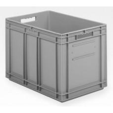 Dėžė EF6420 pilka, 600x400x420mm