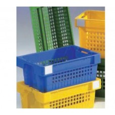 Dėžė EFB-LB 644 mėlyna, 600x400x400mm