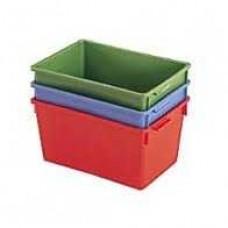 Dėžė KS5 raudona, 492x352x246mm