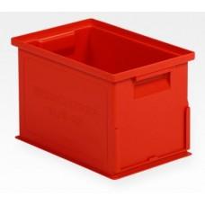 Dėžė 14/6-3S raudona, 300x200x200mm