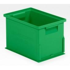 Dėžė 14/6-3S žalia, 300x200x200mm