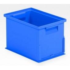 Dėžė 14/6-3S mėlyna, 300x200x200mm