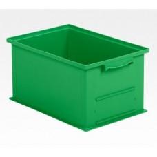 Dėžė 14/6-230 žalia, 450x300x230mm