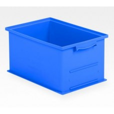 Dėžė 14/6-230 mėlyna, 450x300x230mm