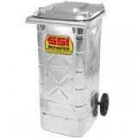 Waste container GMT240, 240 ltr.