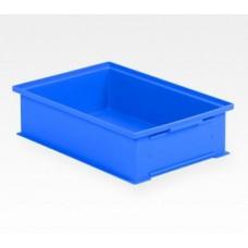 Dėžė 14/6-2H mėlyna, 450x300x120mm