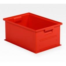 Dėžė 14/6-2 raudona, 450x300x200mm