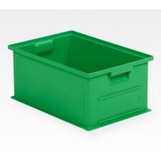 Dėžė 14/6-2 žalia, 450x300x200mm