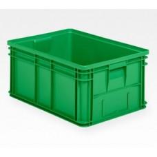 Dėžė 14/6-1 žalia, 630x450x300mm