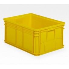 Dėžė 14/6-1 geltona, 630x450x300mm