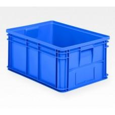 Dėžė 14/6-1 mėlyna, 630x450x300mm