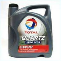 TOTAL QUARTZ INEO MC 3, SAE 5W-30, 5L