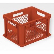 Dėžė EF4143 raudona, 400x300x140mm