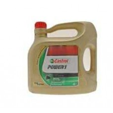 CASTROL Power 1 4T SAE 10W-40 4L