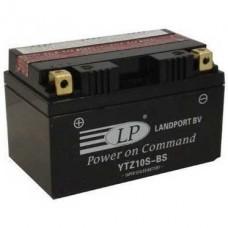 LANDPORT YTZ10S-BS 12V 8,6Ah, 150mm x 87mm x 93mm