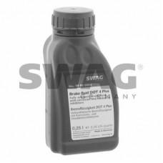 SWAG DOT 4 PLUS (99900004) 0,25L