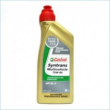 CASTROL SYNTRANS MULTIVEHICLE SAE 75W-90 1L