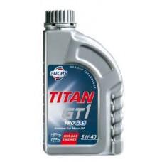 FUCHS TITAN GT1 PRO GAS, SAE 5W-30, 1L