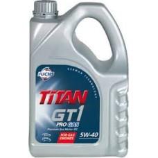 FUCHS TITAN GT1 PRO GAS, SAE 5W-30, 4L