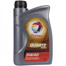 TOTAL QUARTZ 9000, SAE 5W-40, 1L