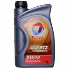 TOTAL QUARTZ 9000 ENERGY, SAE 5W-40, 1L