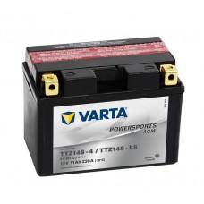 VARTA YTZ14S-4 11Ah 12V 230A AGM, 150mm x 87mm x 110mm
