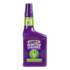 Benzino purkštukų valiklis 325ml - Wynn's Injector Cleaner for Petrol Engines