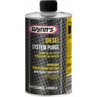 Dyzelinės įpurškimo sistemos valiklis 1L - Wynn's Diesel System Purge