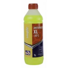 AUŠINIMO SKYSTIS AD XL -35°C YELLOW 1L